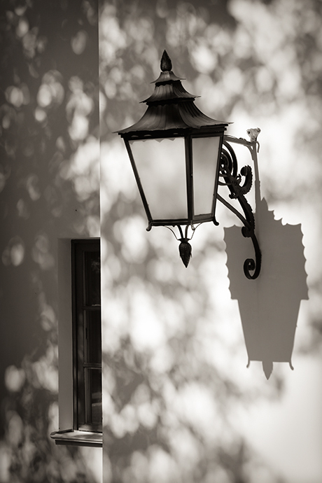 Old lantern Fine art photography